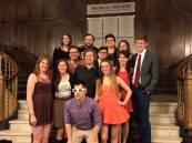 2014-2015 Board of Producers
