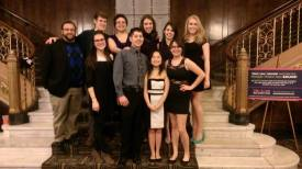 2013-2014 Board of Producers