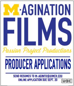 Producer App